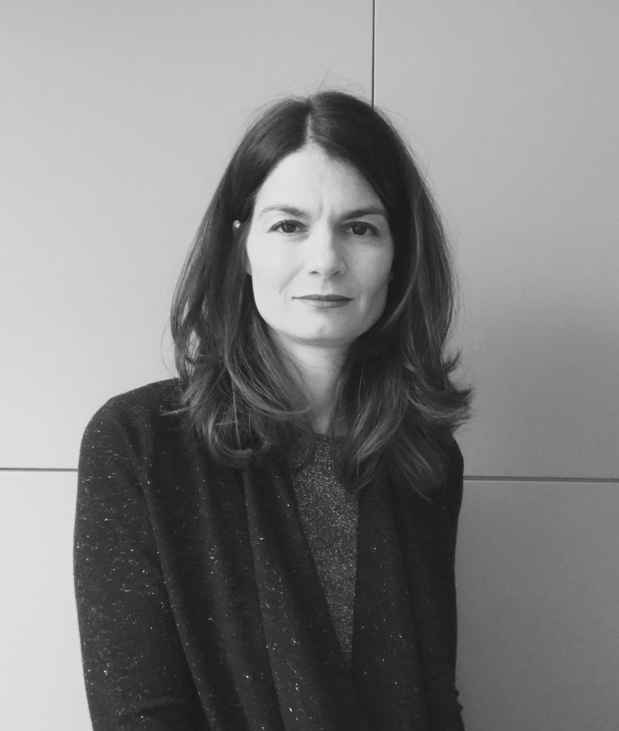 Hélène SAUNIER