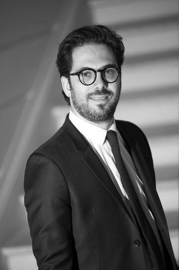 Raphaël RICHEMOND